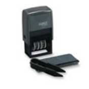 Self-Inking Message Stamp Kit